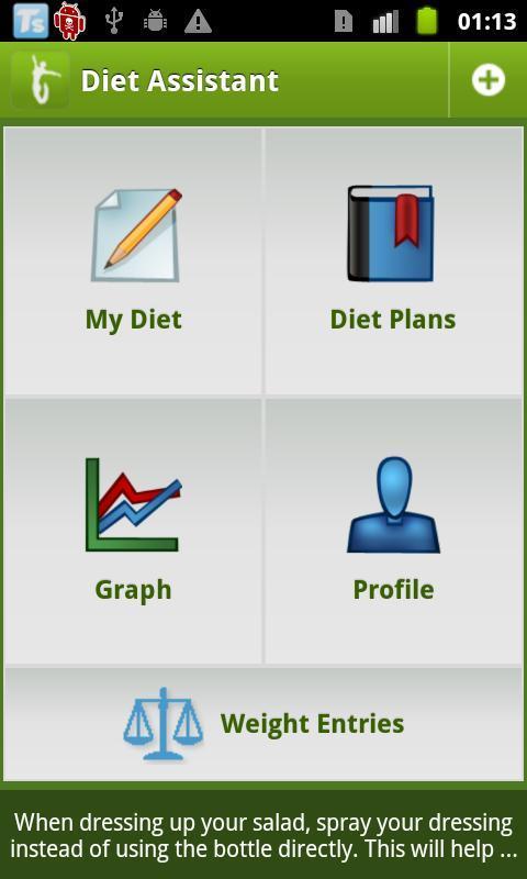 Diet Assistant Pro cukiee.com