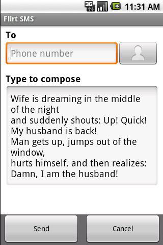 flirte sms beskeder Dating-app'en tinder blev ekstremt populær i danmark i 2014, og kan i dag tage æren for en stor del af de dates der bliver arrangeret rundt.