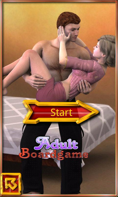 Foreplay sex games