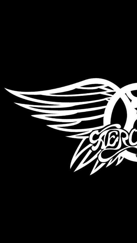 Aerosmith Logo Wallpaper Prêt à Taux Zéro